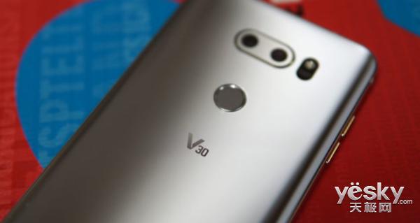 欺骗还是误会?传LG V30主摄像头光圈非f/1.6