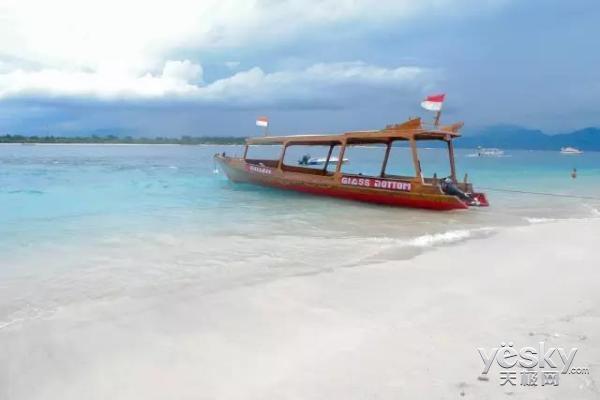 浪在巴厘岛的青春 带着富士X-A10上山下海