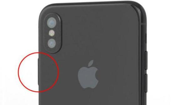 iPhone 8电源键可启动Siri 三星发布J7+