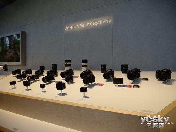直击IFA2017:索尼打造视听娱乐新体验
