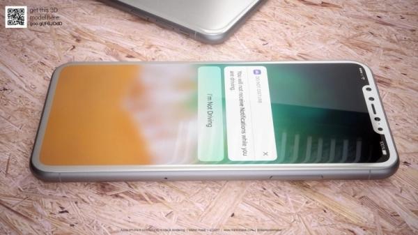 没有那么贵 iPhone 8起售价或为900美元