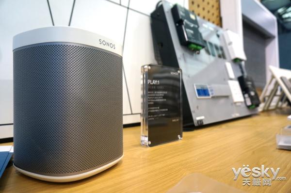 Sonos:智能音响领域极致的声音完美主义者