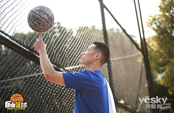 《自由篮球》预测全国总冠军赢签名球鞋