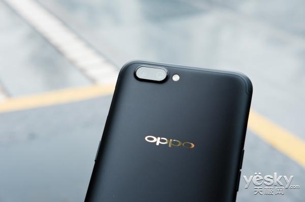 全套定制OPPO R11易烊千玺限量版图赏