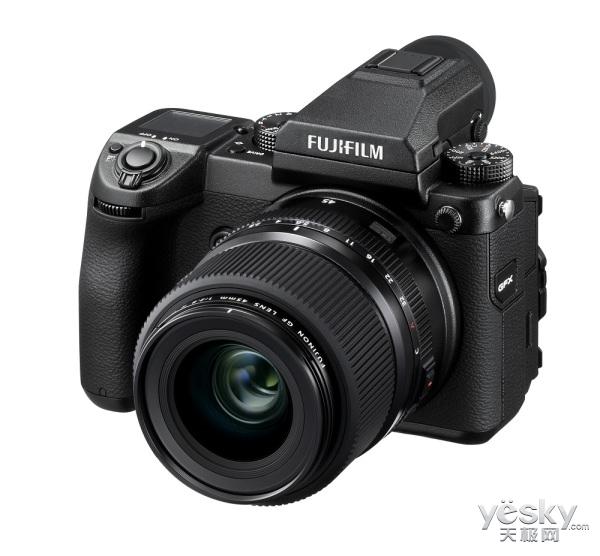 富士推两款新镜头 索尼A7III或亮相
