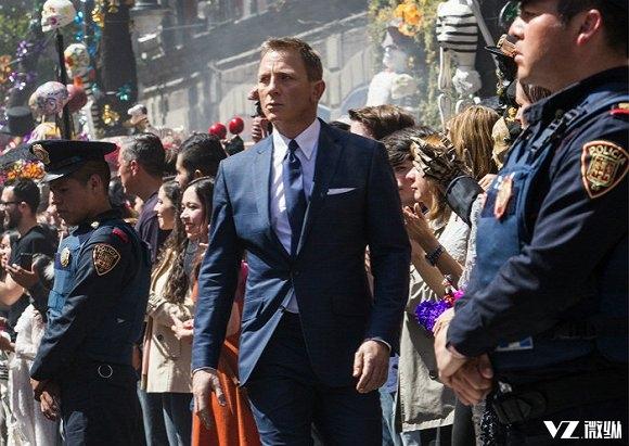 """""""007""""品牌特许经营权争抢激烈 苹果、亚马逊纷纷竞购"""