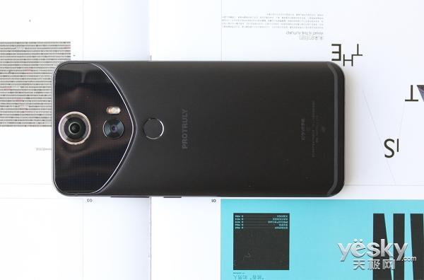 打破创新瓶颈解决便携难题 VR手机有点意思