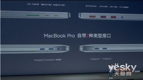 小米笔记本Pro发布:8代酷睿+16G内存 5599元