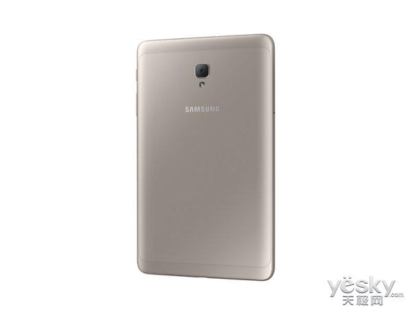 三星推出Galaxy Tab A (2017):5000 mAh电池