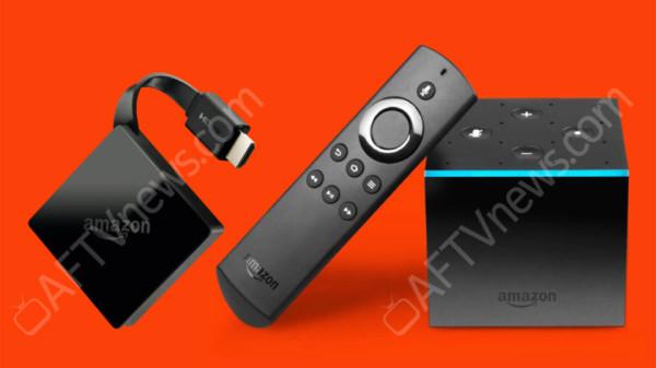 传亚马逊将推出4K电视棒和Alexa机顶盒