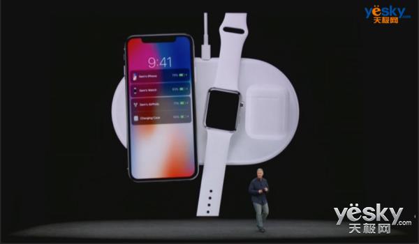Apple Watch 3发布 可独立接通电话和上网