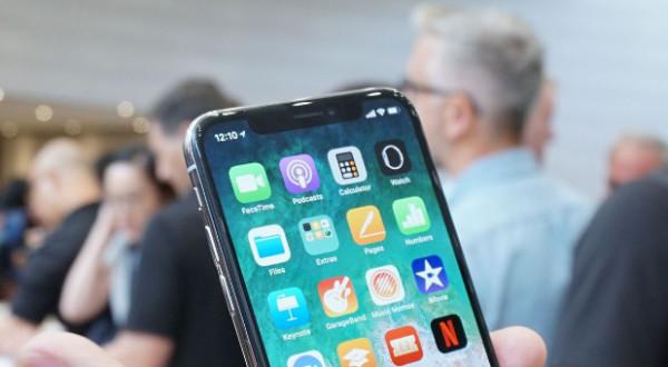 苹果在发布会上并未提及iPhone X这些细节