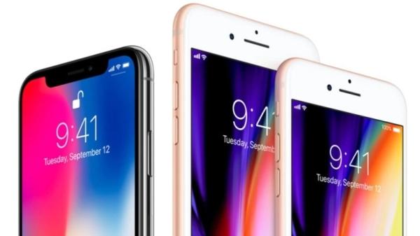 外媒:iPhone8比iPhone X更适合大多数消费者
