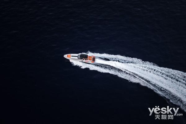 倍耐力推出全新1900刚性充气船