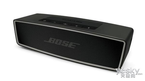 Bose Soundlink Mini2蓝牙扬声器京东售1798