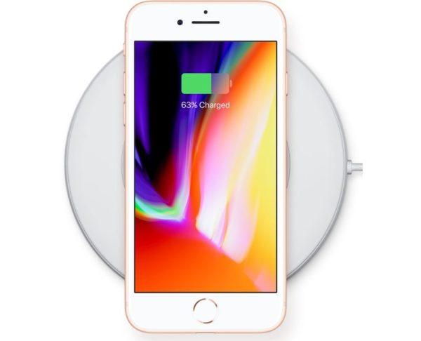 iPhone 8 Plus相比iPhone 7 Plus有何改进?