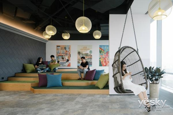 爱彼迎Airbnb全面启用中国新办公室