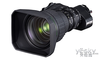 尼康因广告被责性别歧视 富士推4K广播镜头