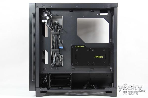 安钛克P110机箱评测