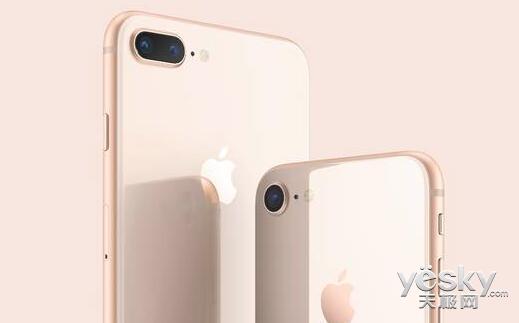 激动:首批预约国行iPhone8/Plus已准备出货