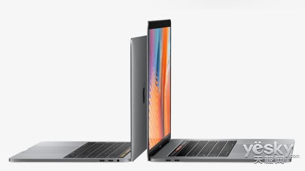 """飞机上MacBook Pro""""输""""给了iPad Pro"""