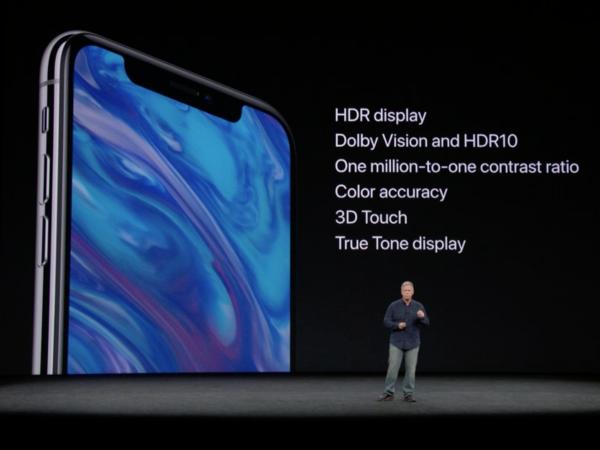 外媒:这些独占特性让iPhone X更值得购买