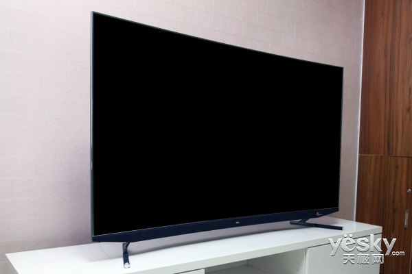 TCL C5都市蓝调电视评测
