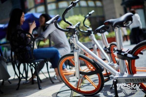 天津首批共享单车限骑令出炉:198人受罚
