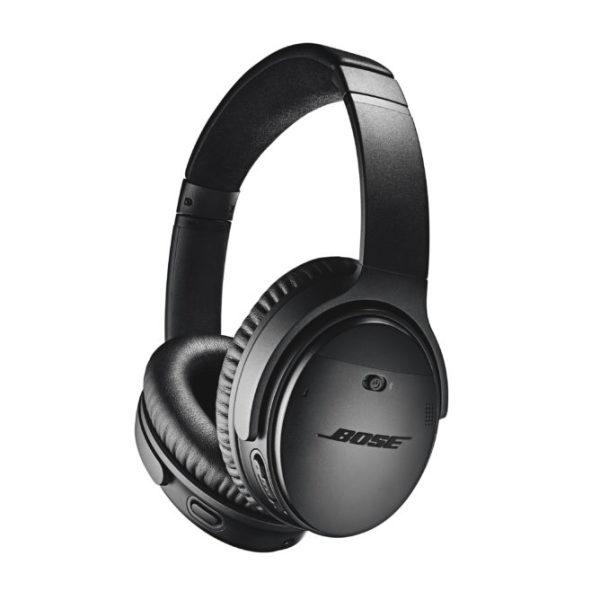首款谷歌Assistant耳机Bose QC 35 II开售