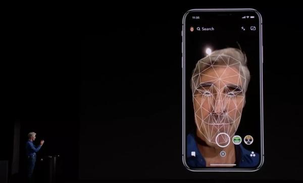 iPhone X让人脸识别初创公司更受关注