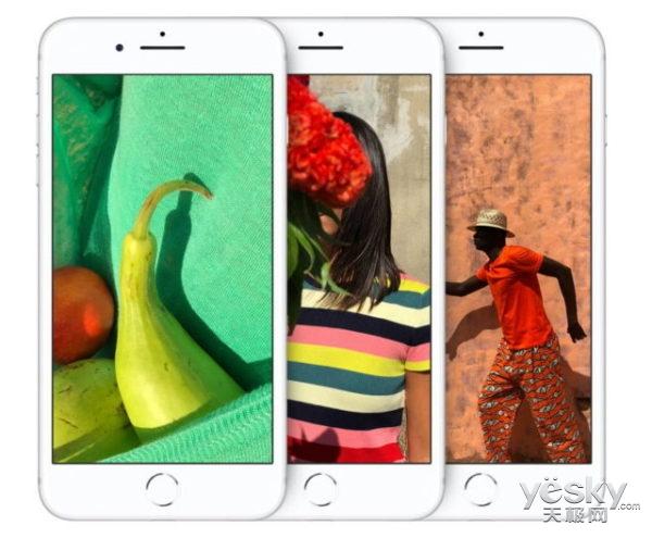 iPhone 8预定量少的可怜 为啥国人不买了?