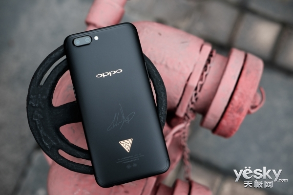 台湾市场 OPPO R11成最畅销智能手机