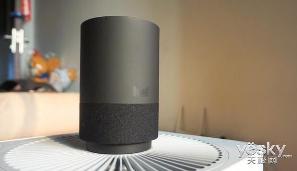 巨头纷纷布局智能音箱市场 又一风口到来?