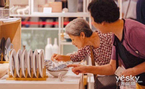 BOE(京东方)携手阿里巴巴打造新零售生态