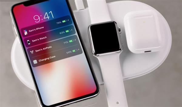 苹果能带动智能手机无线充电技术普及吗?