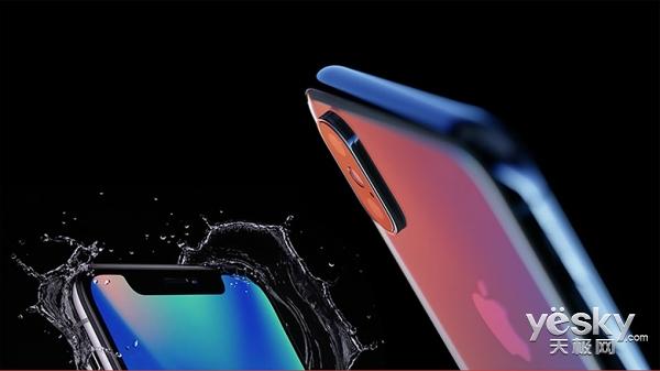 供应链:苹果减少iPhone X零部件 仅出货40%