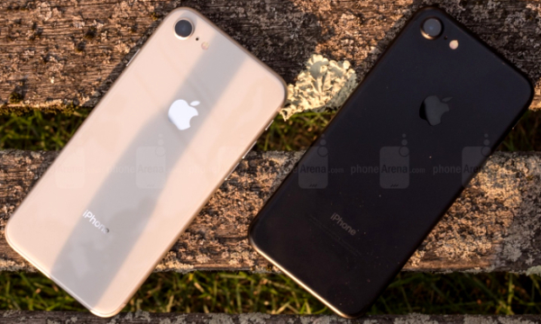 iPhone 8/8 Plus涨价与这些因素有关