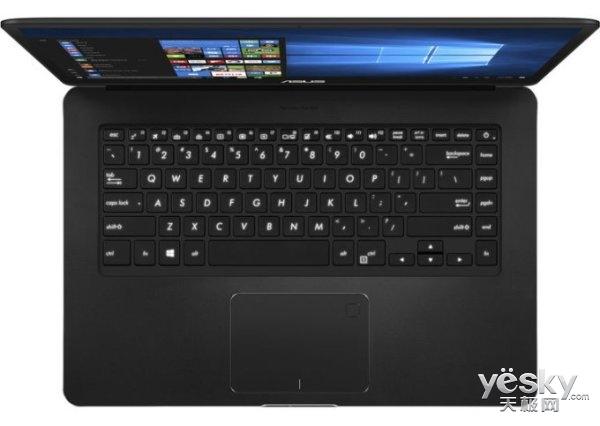 华硕ZenBook Pro UX550开卖 快充/1.1万元起