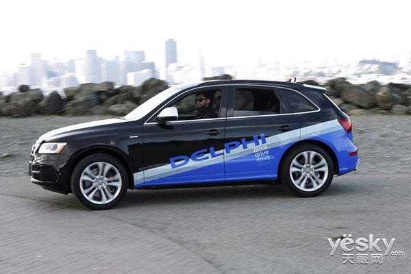 盘点上:全球18家最厉害的自动驾驶公司