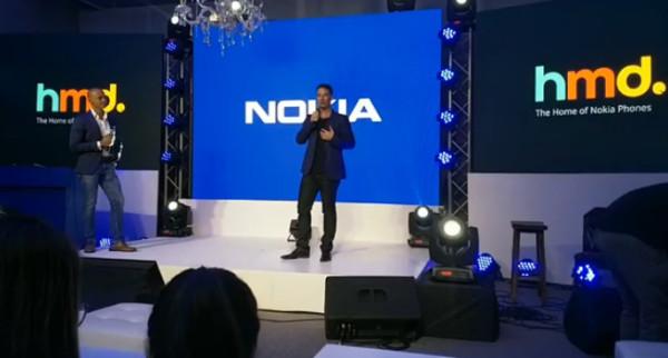 HMD宣布所有的Nokia智能机将升级安卓P