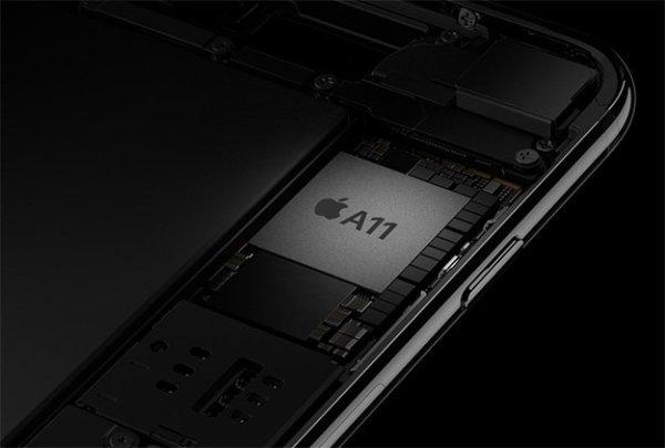 传苹果正考虑自家研发Mac机处理器