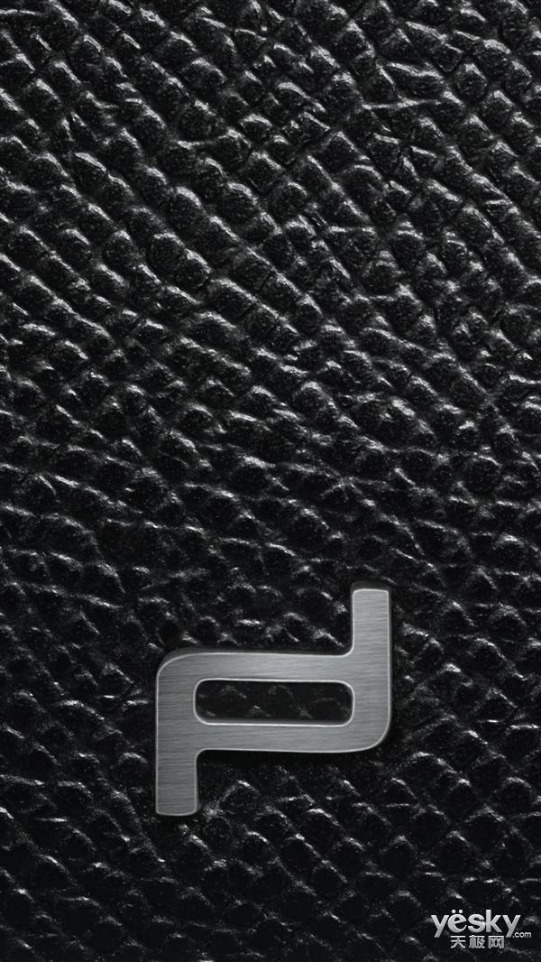 华为Mate 10保时捷版背部图曝光:皮革设计