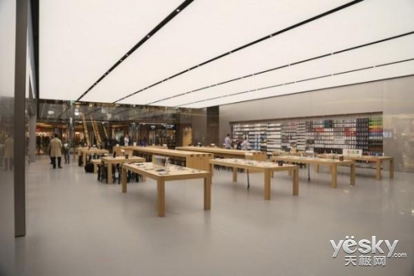每日IT极热 苹果有望在印度开设Apple Store