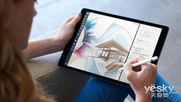 苹果iPad Pro明年或迎Face ID面部识别功能