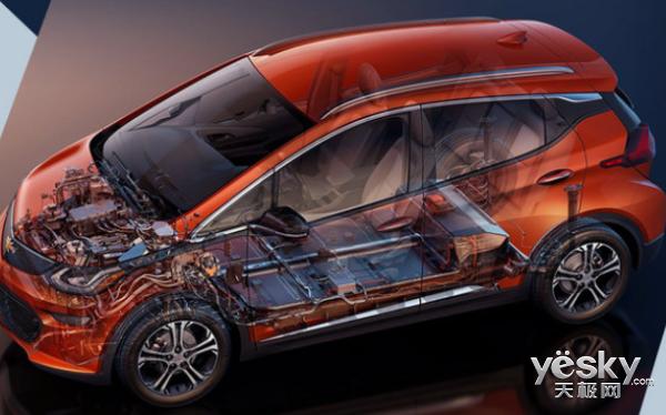 未来的汽车将全部变成电动的吗?