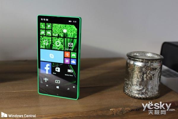 Lumia有过全面屏手机 可惜胎死腹中