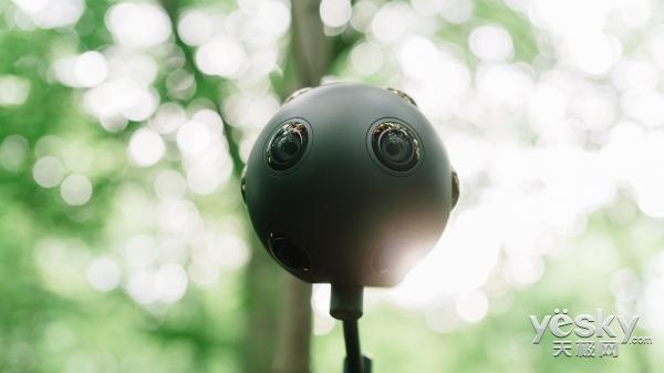 诺基亚放弃VR全景相机 裁员三百多人