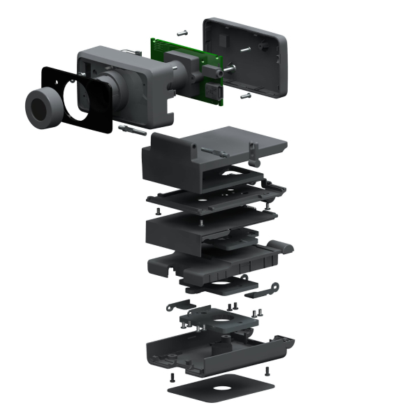 "Oculus开源DK2 了解VR头显的""学习资料"""