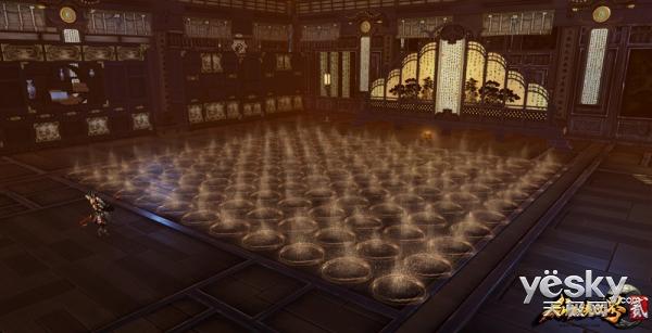 探险娱乐 《仙侠世界2》藏宝秘境玩法曝光