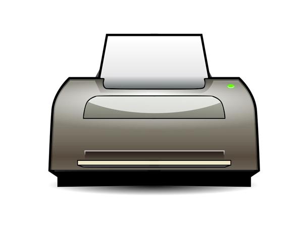 打印机一直在打印应该怎样停止?